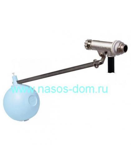 """Кран поплавковый для накопительной емкости FARG 11/2"""" (Ду40) серия 524/2"""