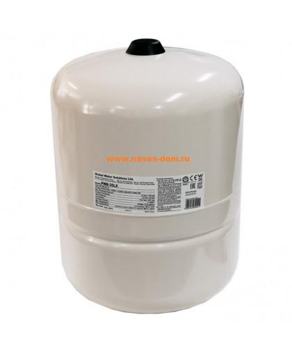 Мембранный бак для водоснабжения PWB 35LX