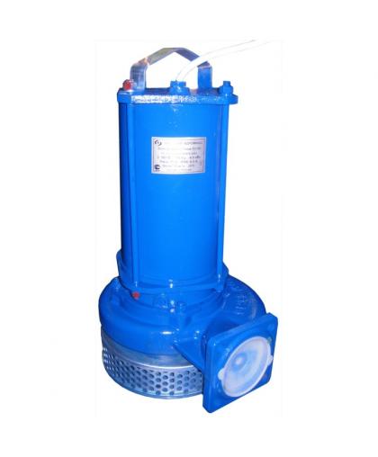 Насос для откачки грязной воды Гном 40-25 380В