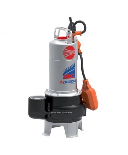Насос для откачки канализации Педролло BCm 15/50-N