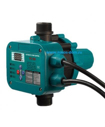 Автоматика для насоса с выбором режимов PC-58