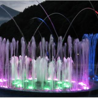 Насосы для фонтана, пруда и водопада (7)