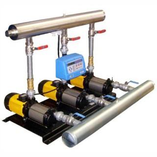 Насосные автоматические установки (10)
