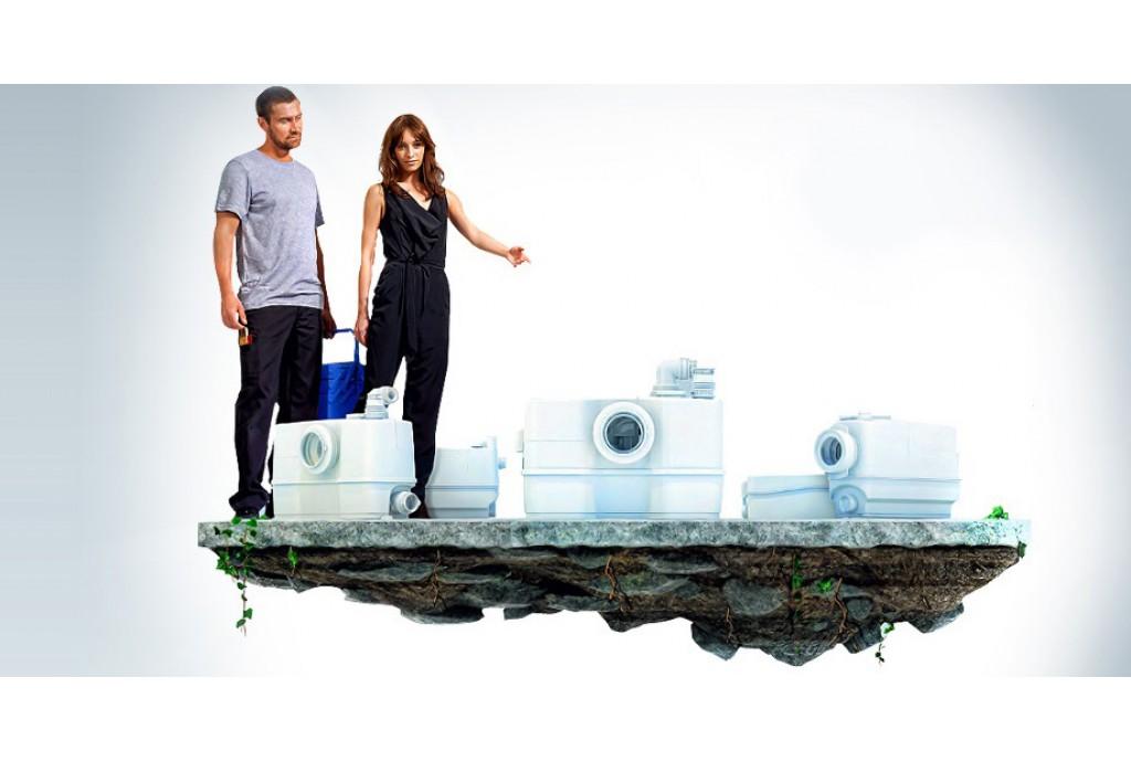 10 правил правильной установки канализационной насосной установки