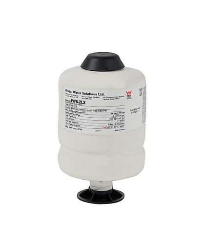 Мембранный бак для водоснабжения PWB 2LX