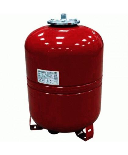 Расширительный бак для системы отопления Aquasystem 50 литров