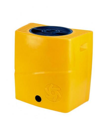Канализационная установка Drainbox 300 1200М D TP FL