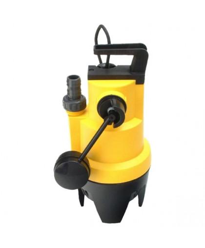 Насос погружной для грязной воды Vigilex 600M A
