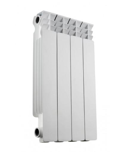 Радиатор алюминиевый отопления GAL350M/04
