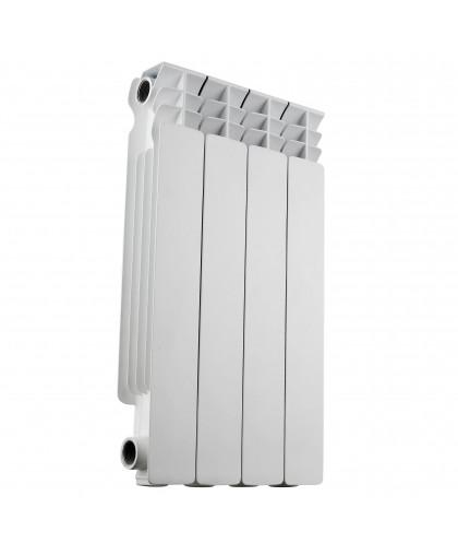 Радиатор алюминиевый отопления GAL500M/04