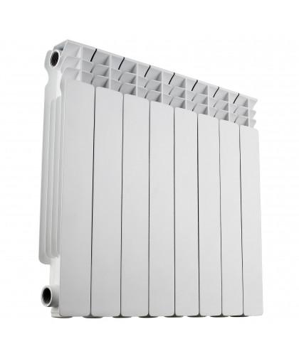 Радиатор алюминиевый отопления GAL500M/08
