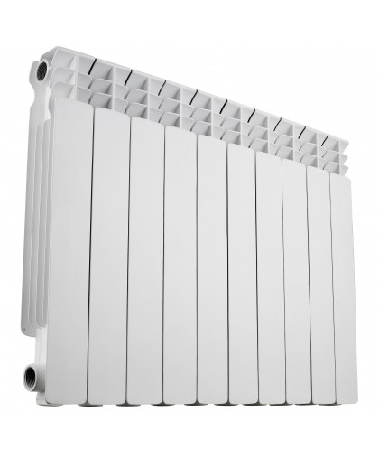 Радиатор алюминиевый отопления GAL500M/10