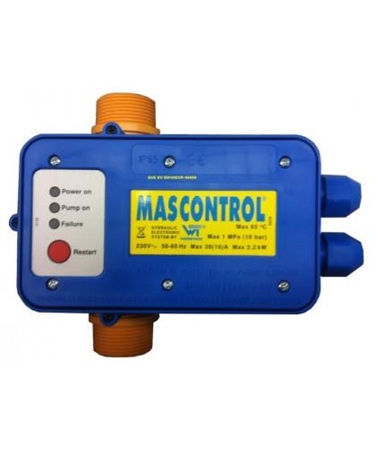 Электронный блок управления насосом MASCONTROL-2,2