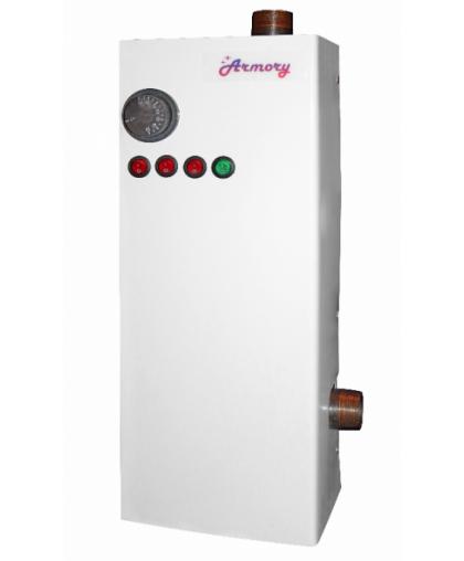 Электрический отопительный котел ES-9 кВт