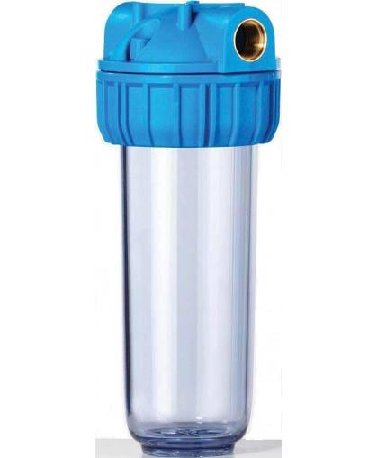"""Колба для фильтра очистки воды ATLAS SENIOR 3p bx 3/4"""""""