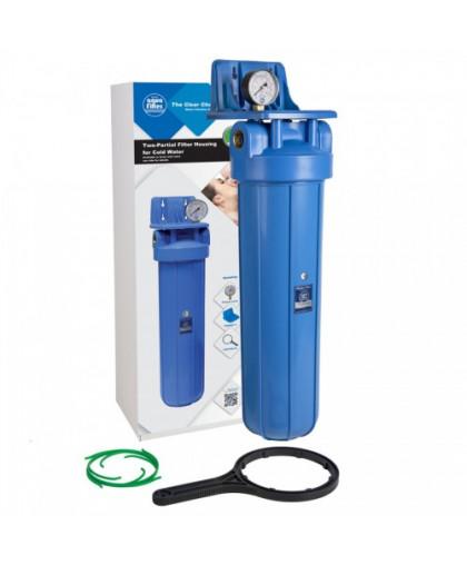 """Магистрального фильтра для воды FH20B1"""" (ВВ20)"""