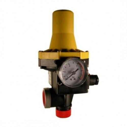 Регулятор давление воды своими руками 913