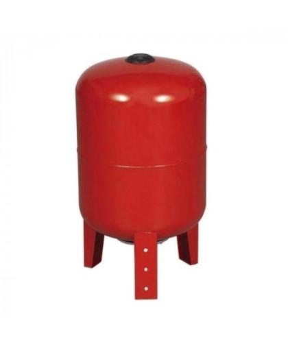 Мембранный расширительный бак отопления БМОВ-100л