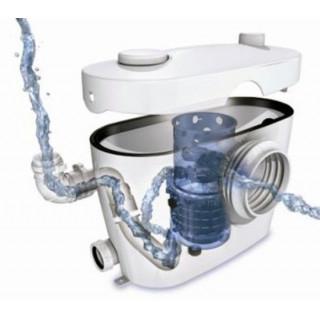 Насосы для унитаза, туалета, кухни (10)